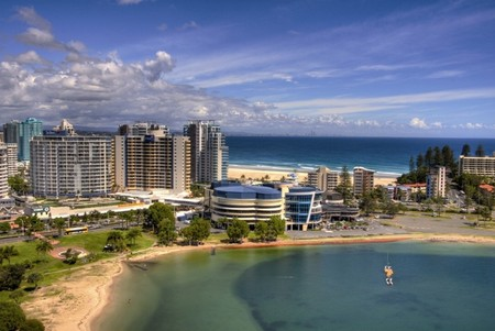 Outrigger Twin Towns Resort - Accommodation Melbourne