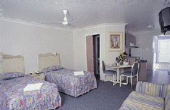 Alexandra Serviced Apartments - Accommodation Melbourne