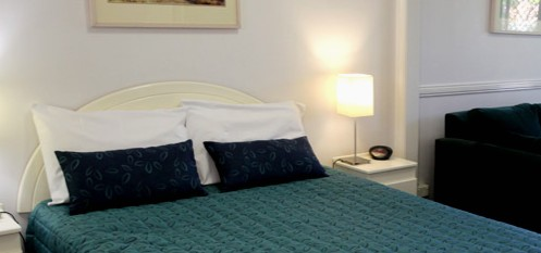 Toowong Central Motel Apartments - Accommodation Melbourne