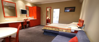Best Western A Trapper's Motor Inn - Accommodation Melbourne