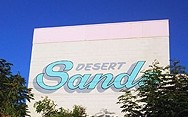 Desert Sands Serviced Apartments - Accommodation Melbourne
