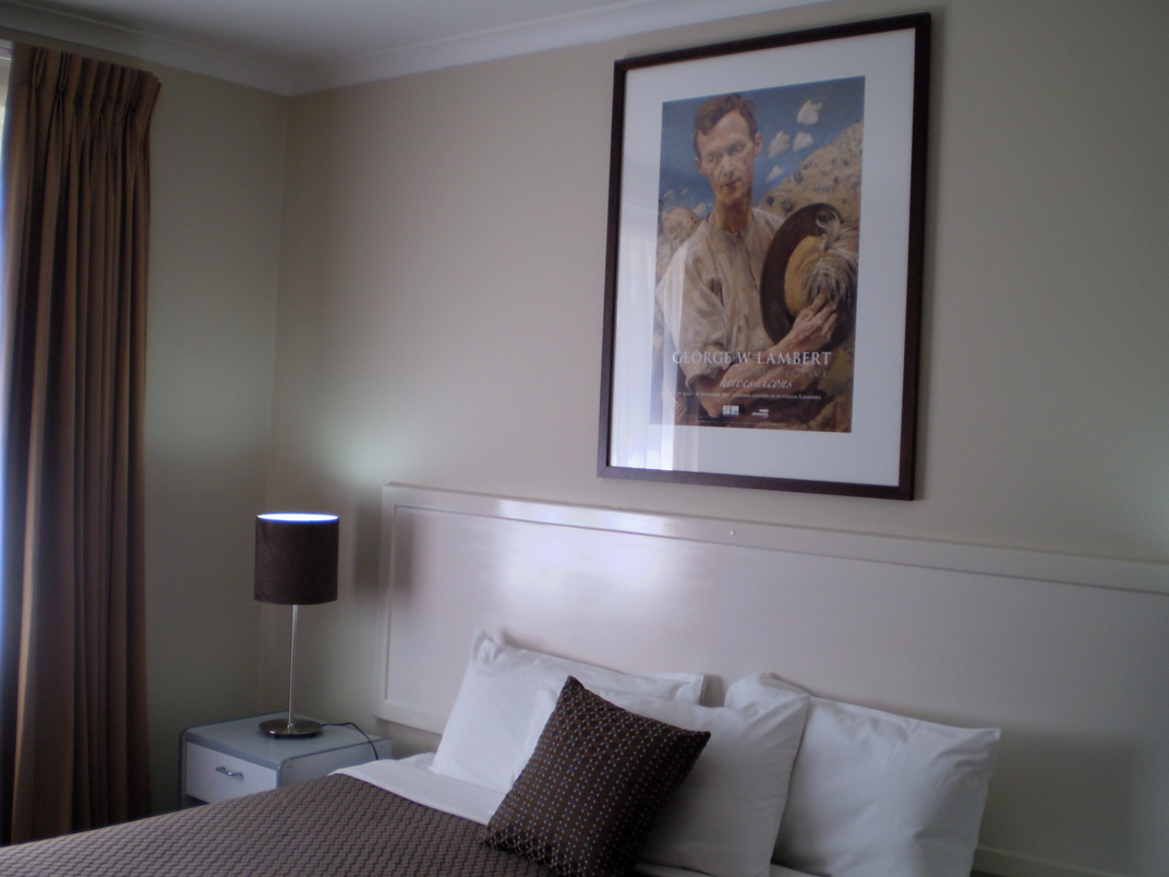 Forrest Inn amp Apartments - Accommodation Melbourne