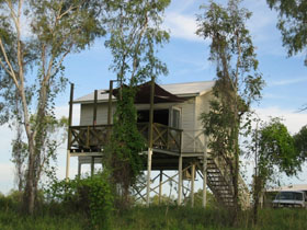 Fitzroy River Lodge - Accommodation Melbourne