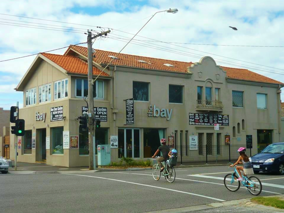 The Bay Hotel Mordialloc - Accommodation Melbourne