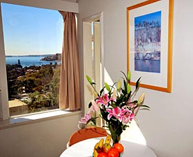 Metro Inn Edgecliff - Accommodation Melbourne