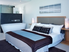 Peppers Blue On Blue Resort - Accommodation Melbourne