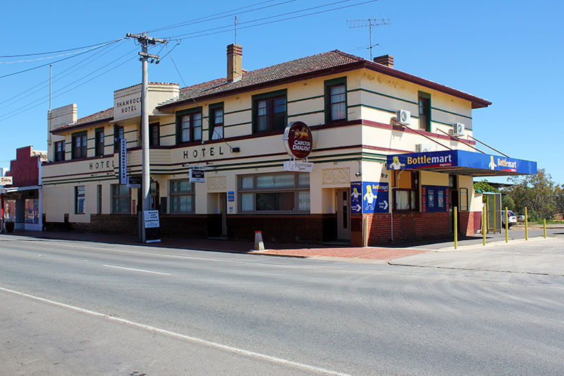 Bullocks Head Tavern - Accommodation Melbourne