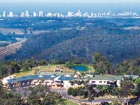 Eagle Heights Mountain Resort - Accommodation Melbourne