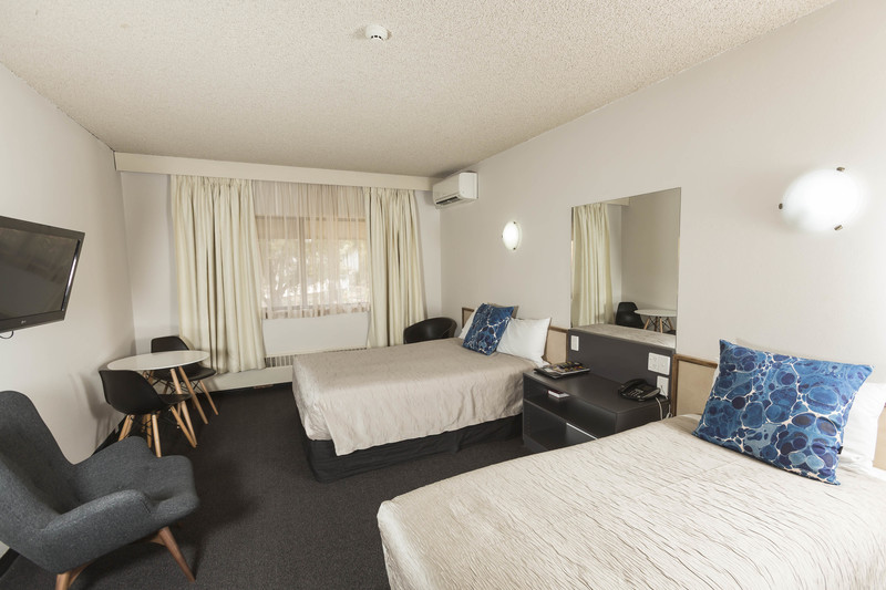Belconnen Way Motel and Serviced Apartments - Accommodation Melbourne