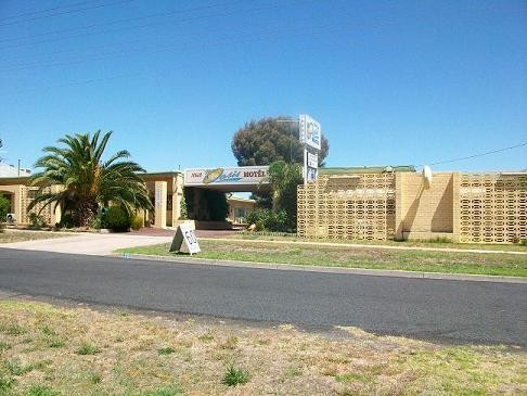 Nhill Oasis Motel - Accommodation Melbourne