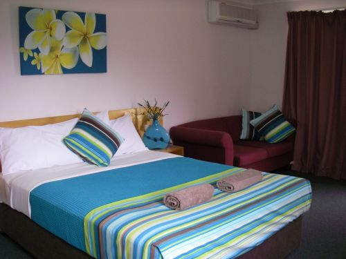 Kilcoy Gardens Motor Inn - Accommodation Melbourne