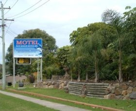 Blue Marlin Resort amp Motor Inn - Budget Chain - Accommodation Melbourne