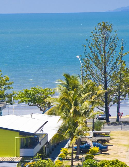 Surfside Motel - Yeppoon - Accommodation Melbourne