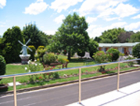 Golden Chain Beachway Motel and Restaurant - Accommodation Melbourne