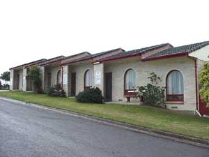 Oyster Court Motel - Accommodation Melbourne