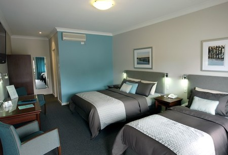 Pastoral Hotel Motel - Accommodation Melbourne