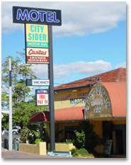 City Sider Motor Inn - Accommodation Melbourne
