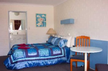 Colonial Inn Tamworth - Accommodation Melbourne