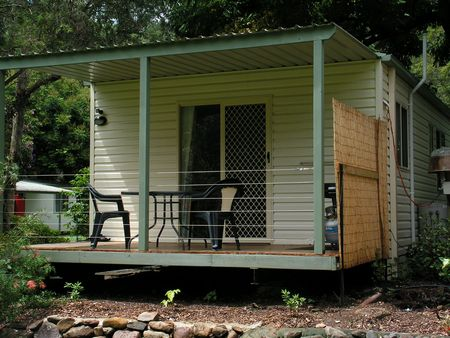 Mount Warning Rainforest Park - Accommodation Melbourne