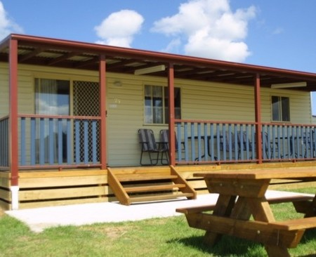 Stoney Park Watersports And Recreation - Accommodation Melbourne