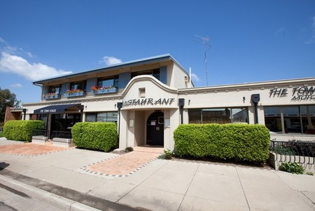 The Town House Motor Inn - Sundowner Goondiwindi - Accommodation Melbourne