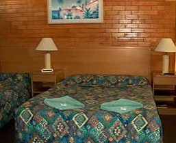 Dalby Parkview Motel - Accommodation Melbourne