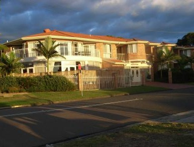 Lake Haven Motor Inn - Accommodation Melbourne