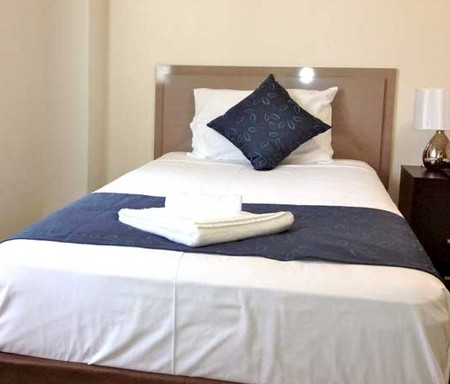 Lees Hotel Motel - Accommodation Melbourne