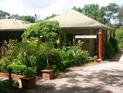 Treetops Bed And Breakfast - Accommodation Melbourne