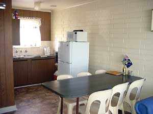 Wool Bay Holiday Units - Accommodation Melbourne