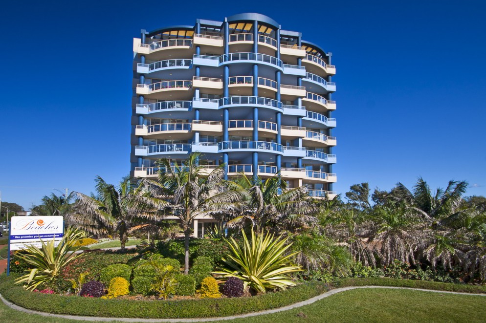 Beaches International - Accommodation Melbourne