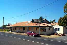 Wagon Wheel Motel - Accommodation Melbourne