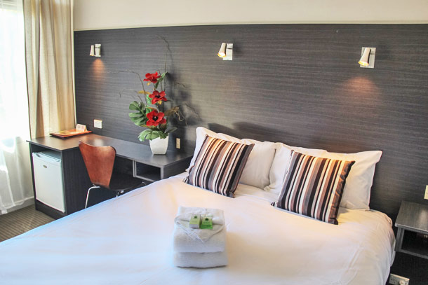 Mid City Motor Lodge - Accommodation Melbourne