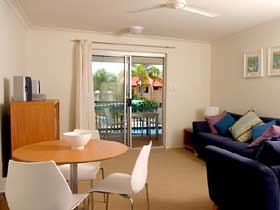 Arlia Sands Apartments - Accommodation Melbourne
