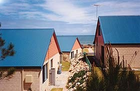 Myalup Beach Caravan Park And Indian Ocean Retreat - Accommodation Melbourne