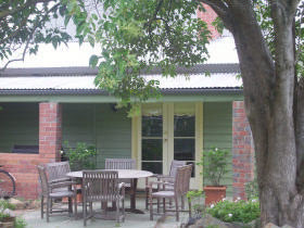 Bell Cottage - Accommodation Melbourne