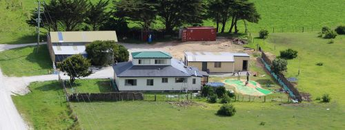 King Island Golf and Surf Accommodation - Accommodation Melbourne