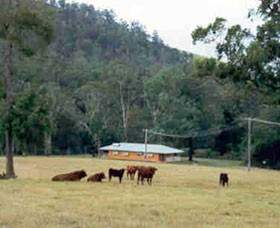Shute Hill Country Retreat - Accommodation Melbourne