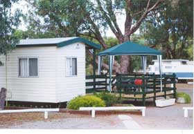 Minlaton Caravan Park - Accommodation Melbourne