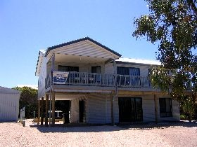 Acacia Beach House - Accommodation Melbourne