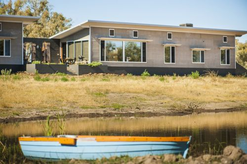 Girragirra Retreat - Accommodation Melbourne