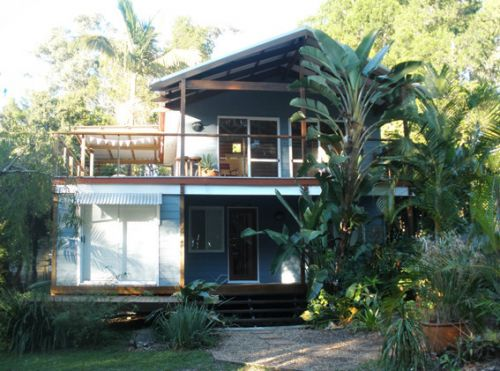 Coochiemudlo Island Family Beach House - Accommodation Melbourne