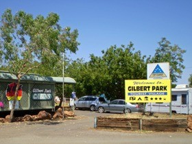 Gilbert Park Tourist Village - Accommodation Melbourne