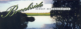 Brookside Budget Accommodation amp Chalets - Accommodation Melbourne