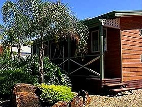 Bentley's Cabin Park Port Pirie - Accommodation Melbourne
