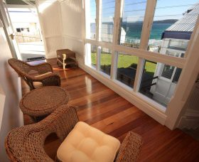 Sugarloaf Point Lighthouse Holiday Accommodation - Accommodation Melbourne