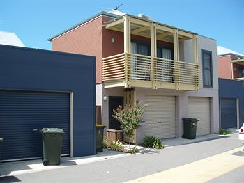 Harbourside Terraces - Accommodation Melbourne