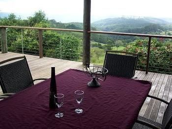 Top Cottage  Maleny - Accommodation Melbourne