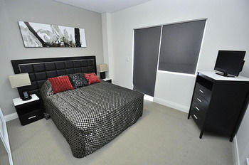 Glebe Furnished Apartments - Accommodation Melbourne