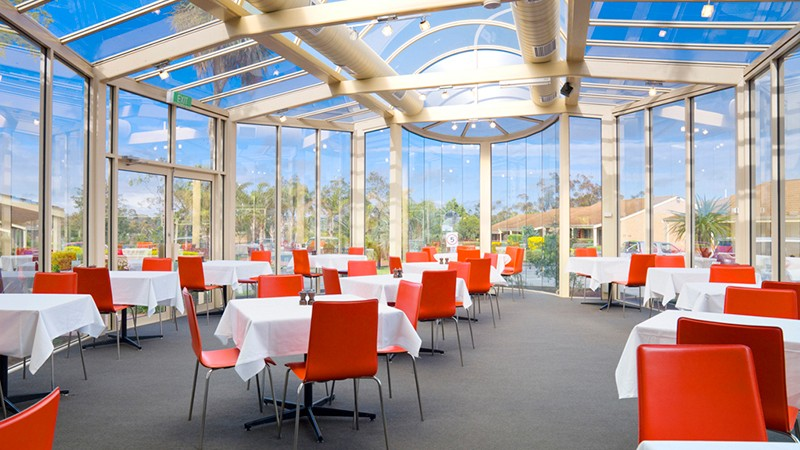 BEST WESTERN Airport Motel and Convention Centre - Accommodation Melbourne